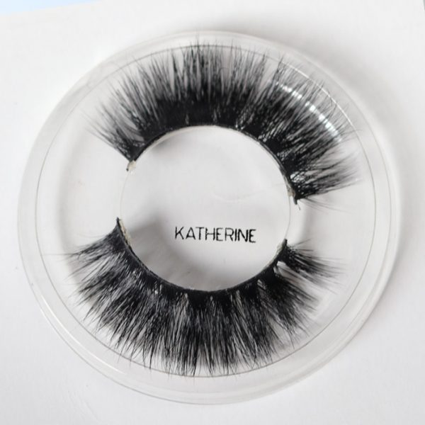 Lashes by Glossips - Katherine