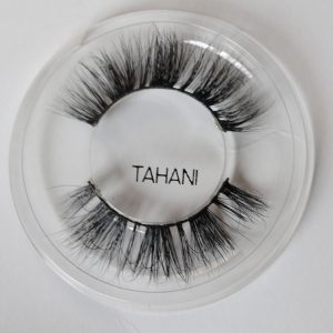 Lashes by Glossips - Tahani