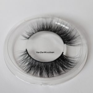 Lashes by Glossips VanDerWoodson